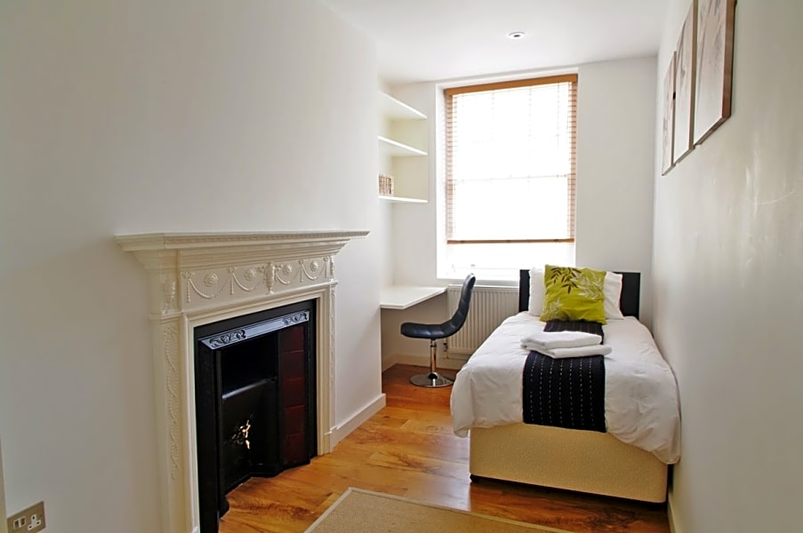 Single Room at Byng Place
