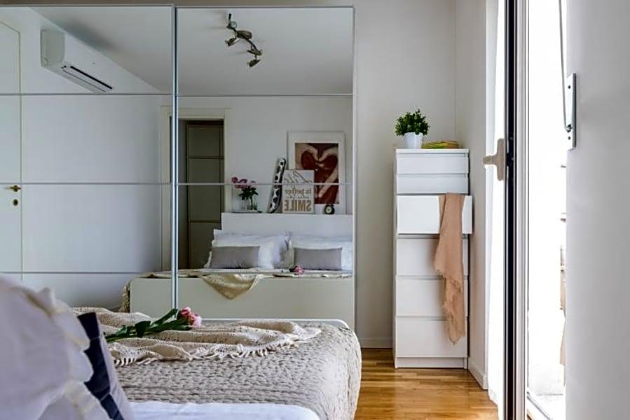 2 BR apartment Spoleto D