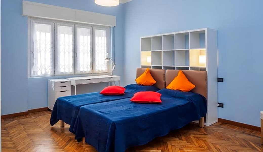 Grosseto 2 BR apartment