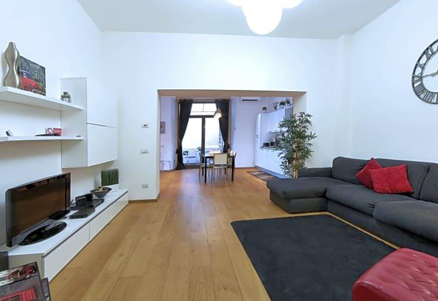 Loft Castaldi 2 BR apartment
