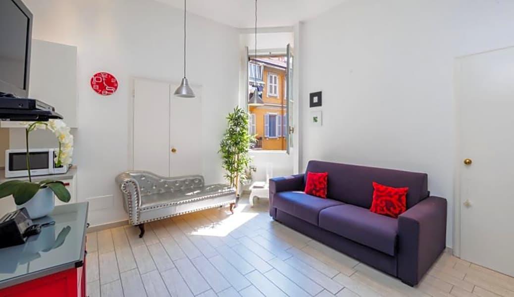 2 BR apartment Ozanam
