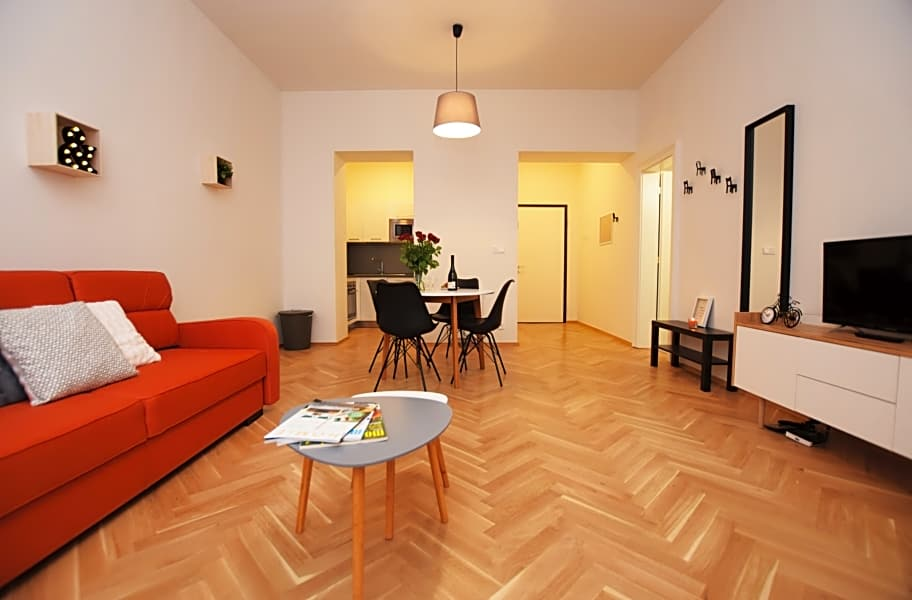 Apartment - RHRV 13
