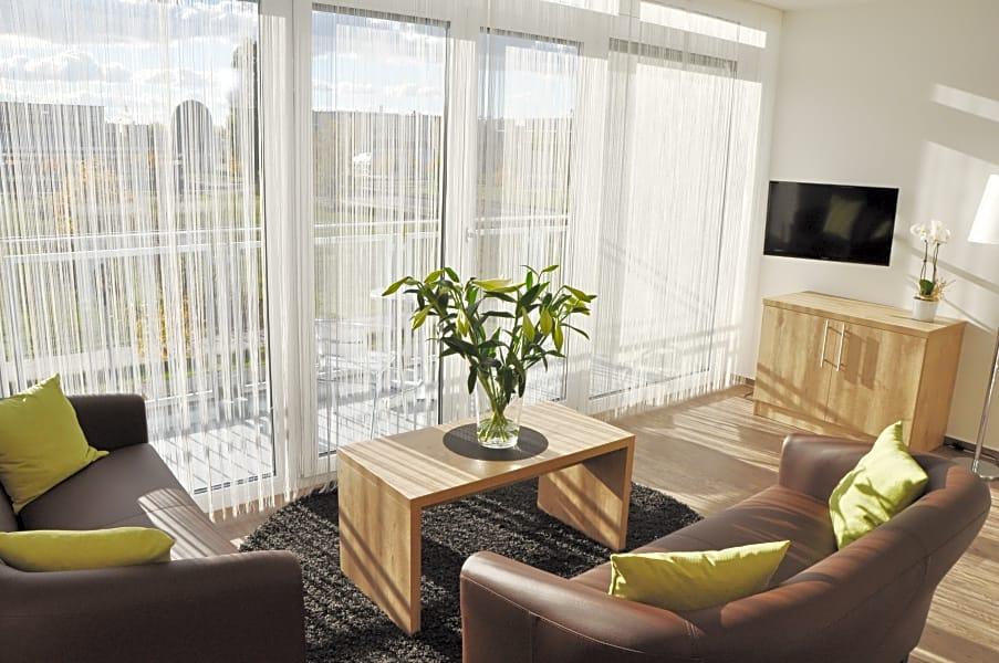 Modern student flat in Berlin 2