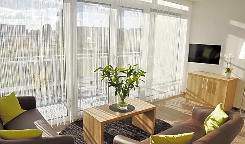 Modern student flat in Berlin 3