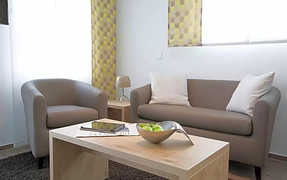 Modern student flat in Berlin 4