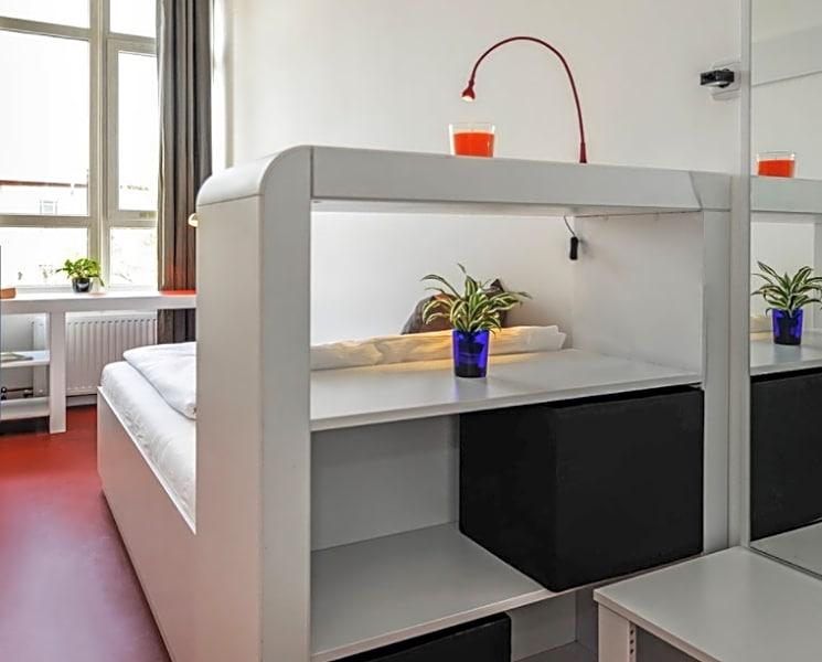 Room 2 in Double Apartment in Berlin