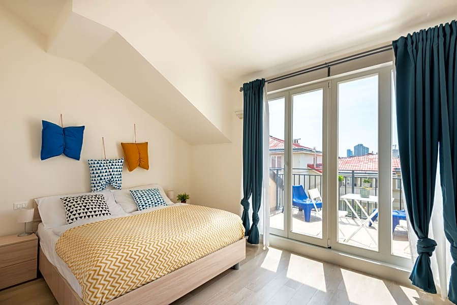 Apartment - Wenz 20