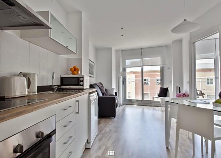 2 Bedroom apartment Blanca