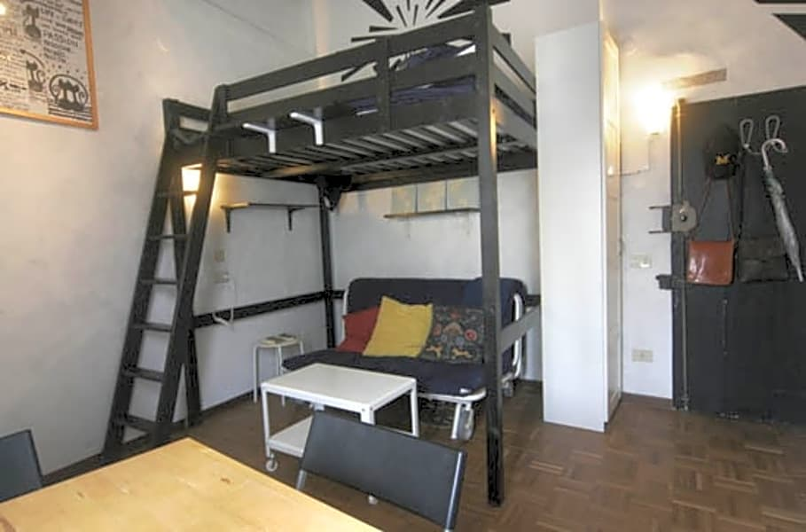 Faenza Studio Apartment