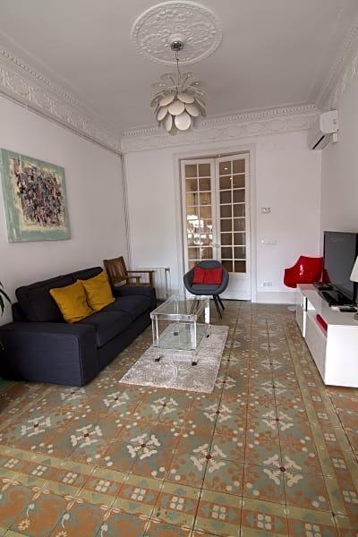 Bruc II Apartment