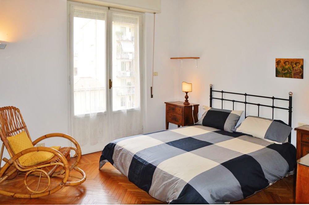 1 BR student Apartment in Florence