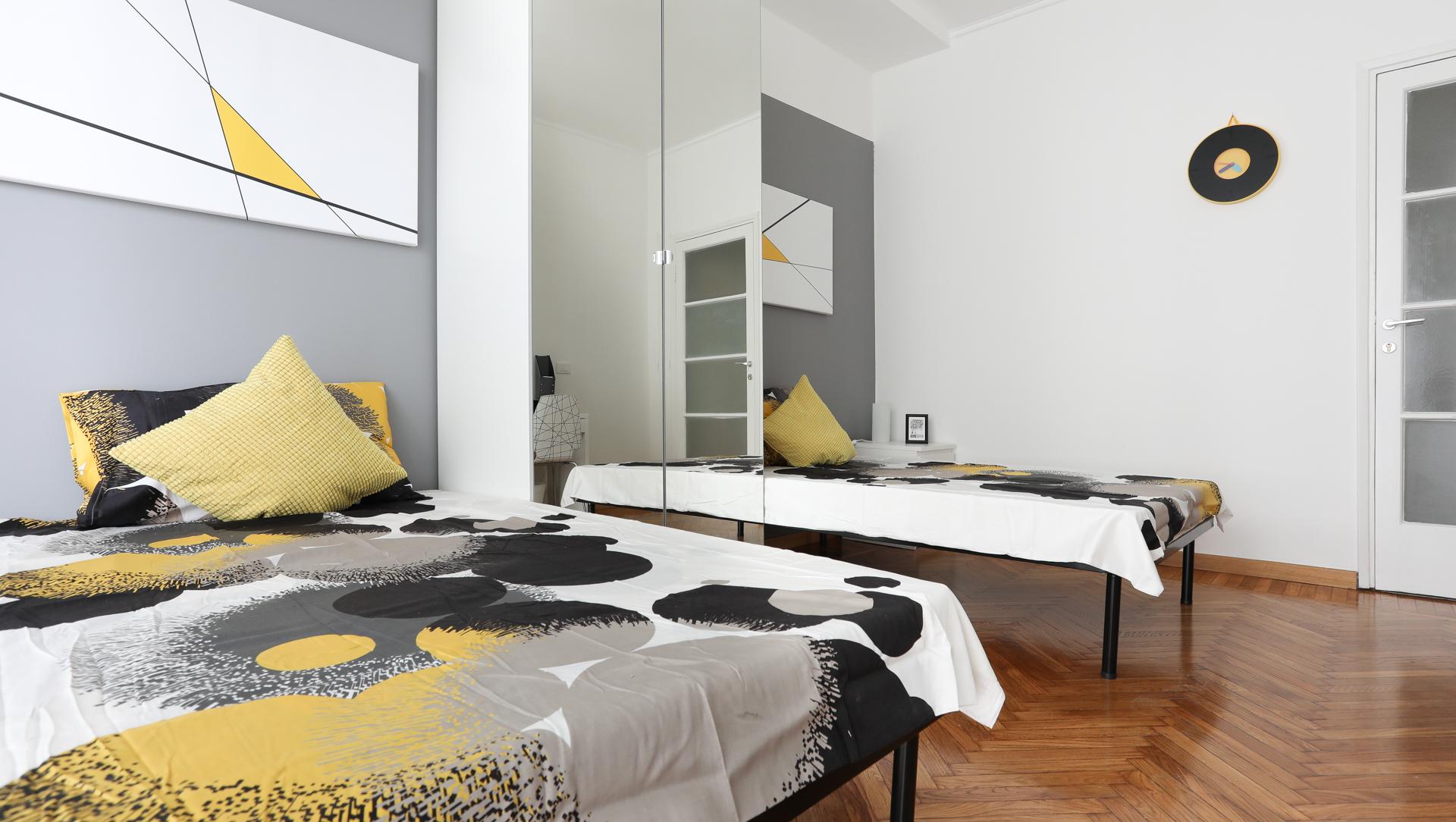 Brianza A4 Room 3-2