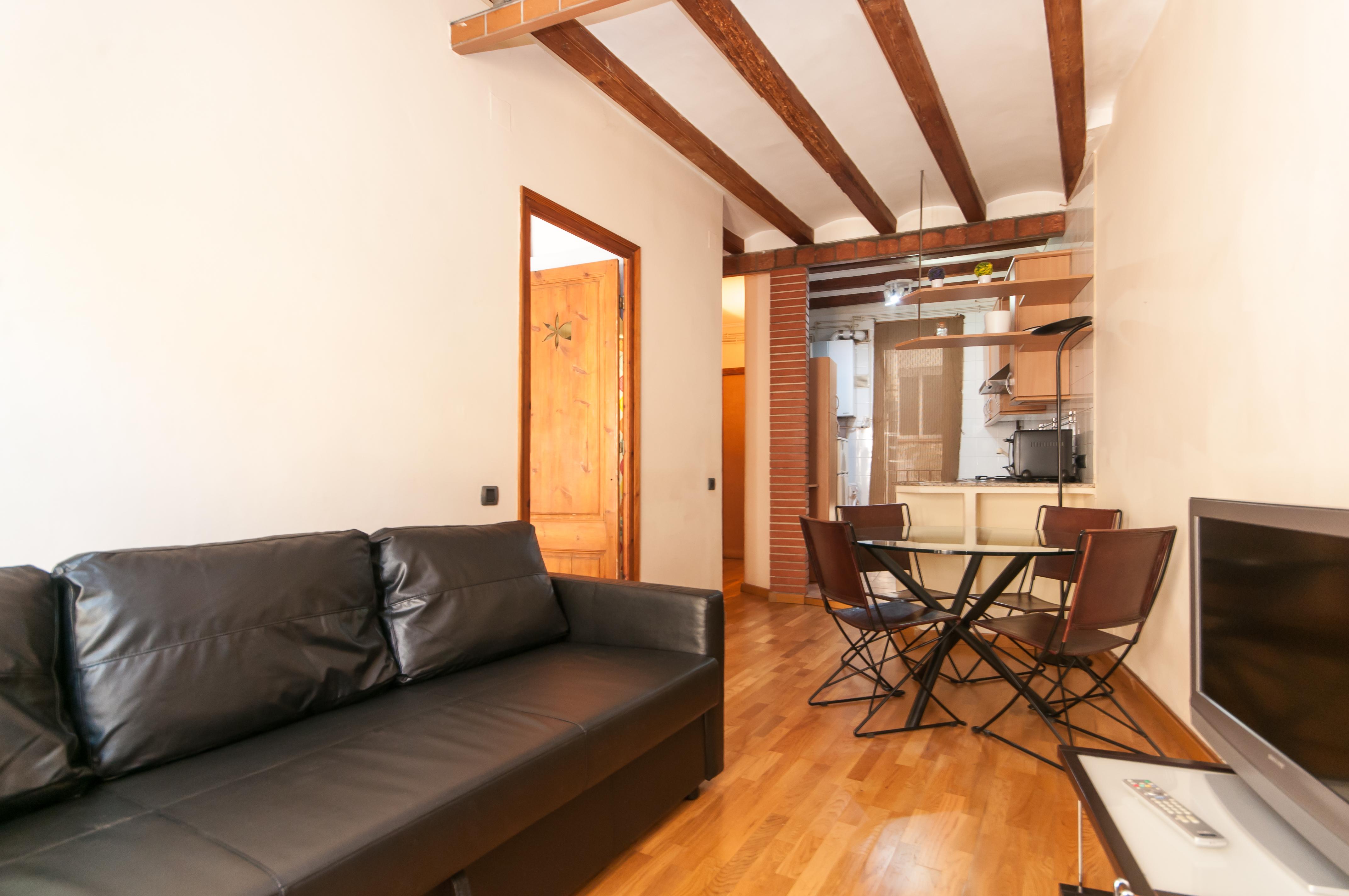 Apartment - Sant Antoni City Centre