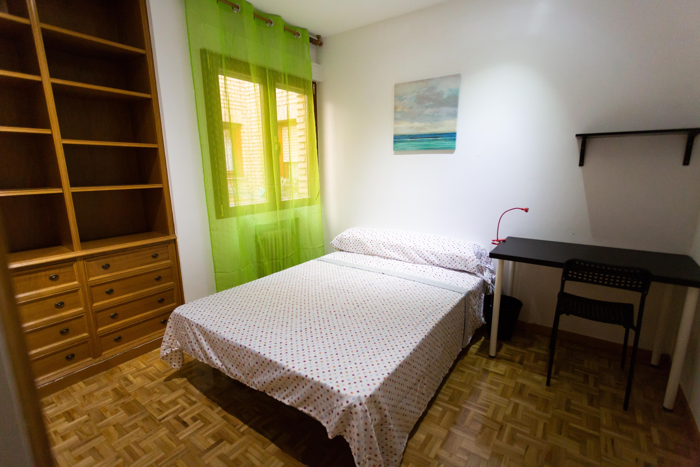 Room 1 - Lavapiés A