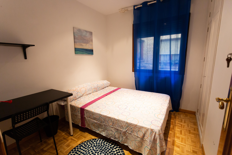 Room 2 - Lavapiés A
