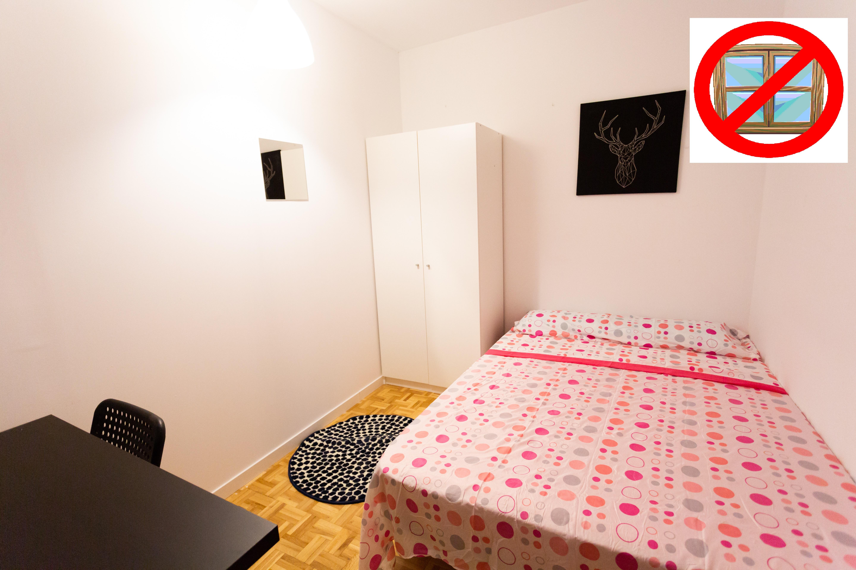 Room 3 - Lavapiés A