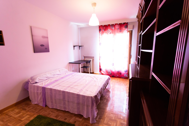 Room 4 - Lavapiés A