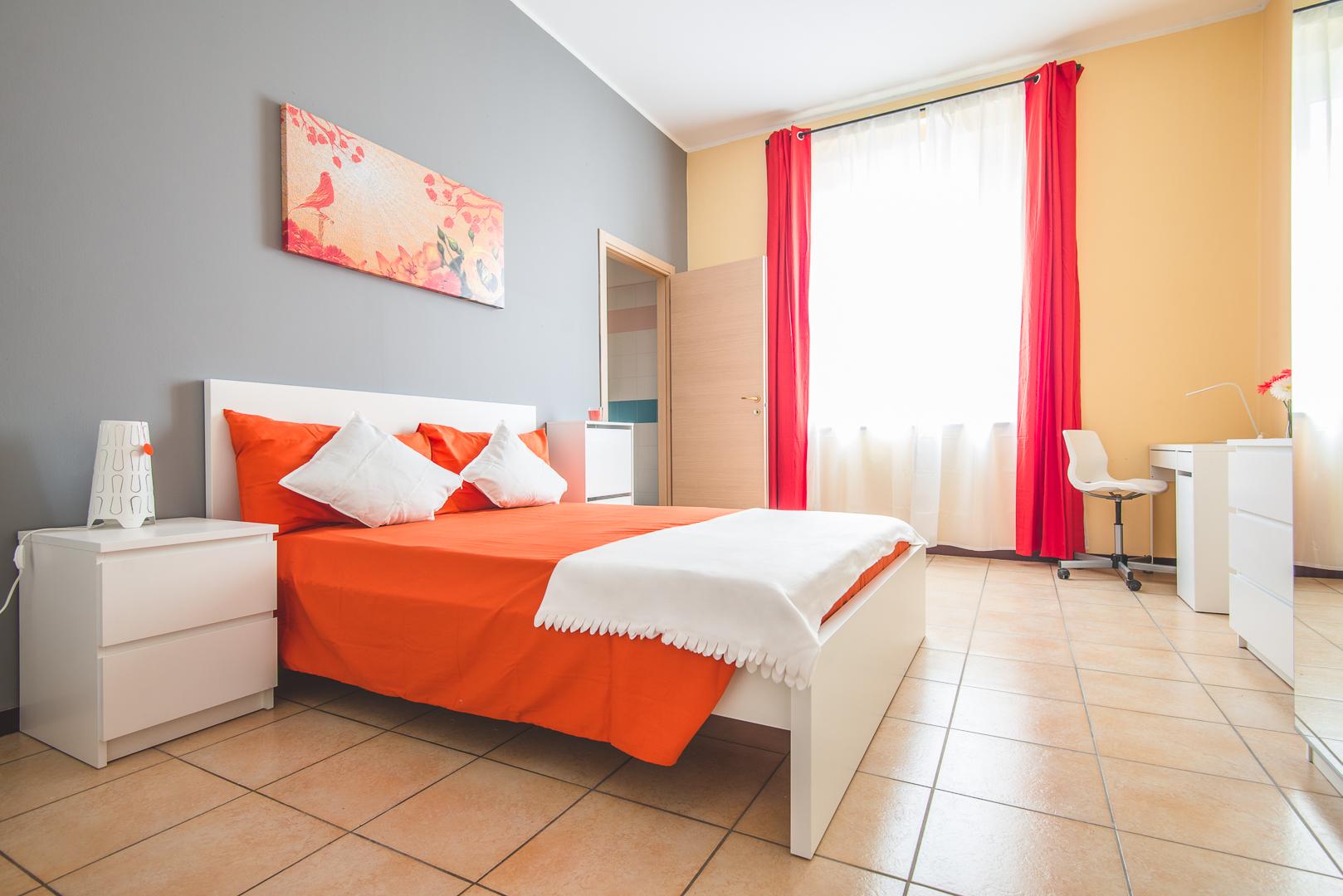 Monza A2 Room 1