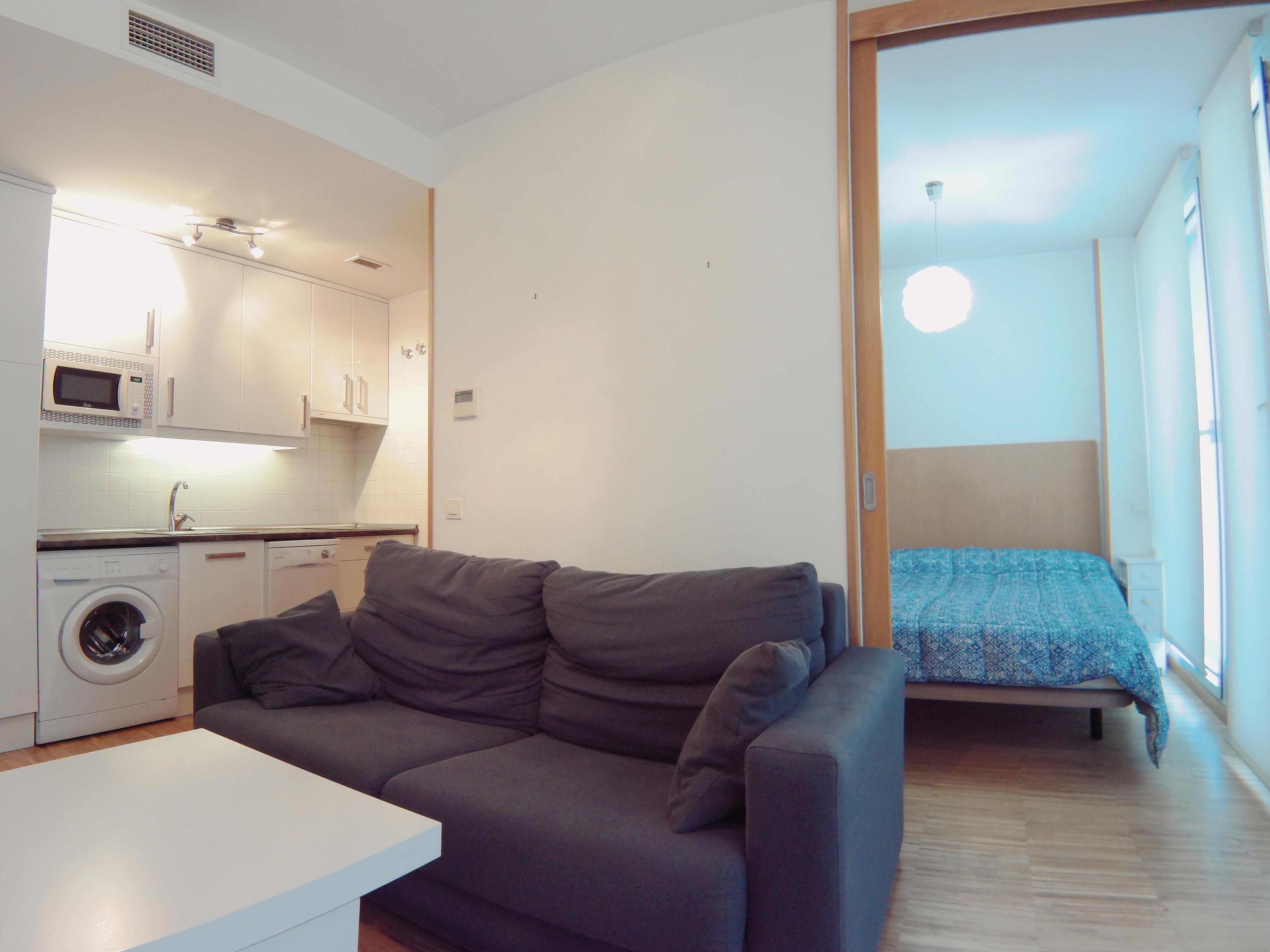 Apartamento Exterior