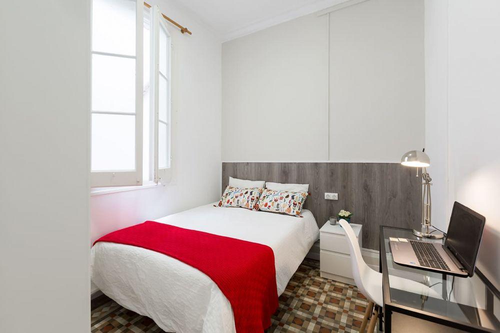 Room 2 - Balmes 26- A