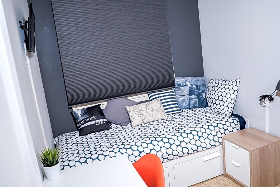 Single Room in Shared Flat  (RH5-R2)