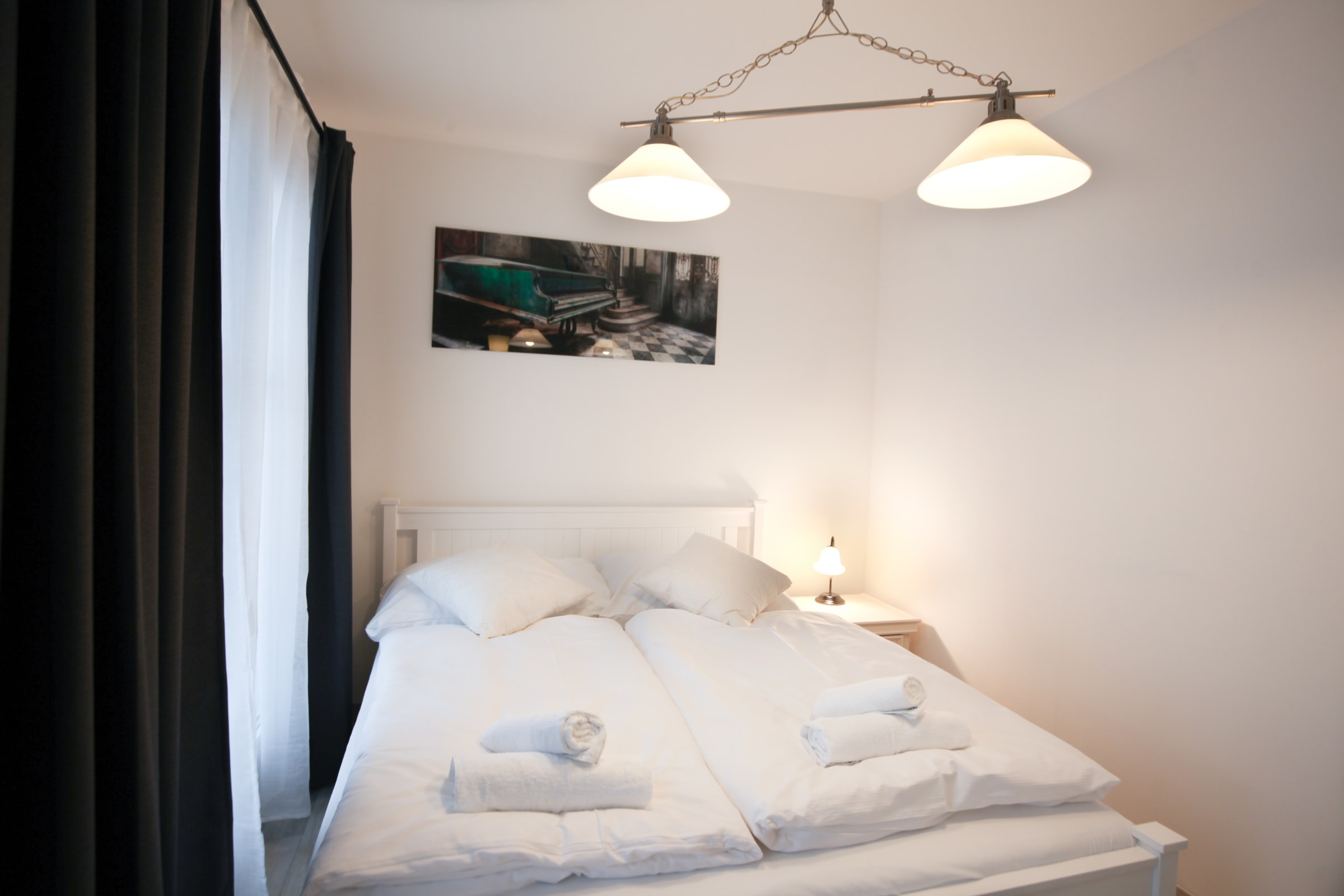 Apartment - Skolska 103