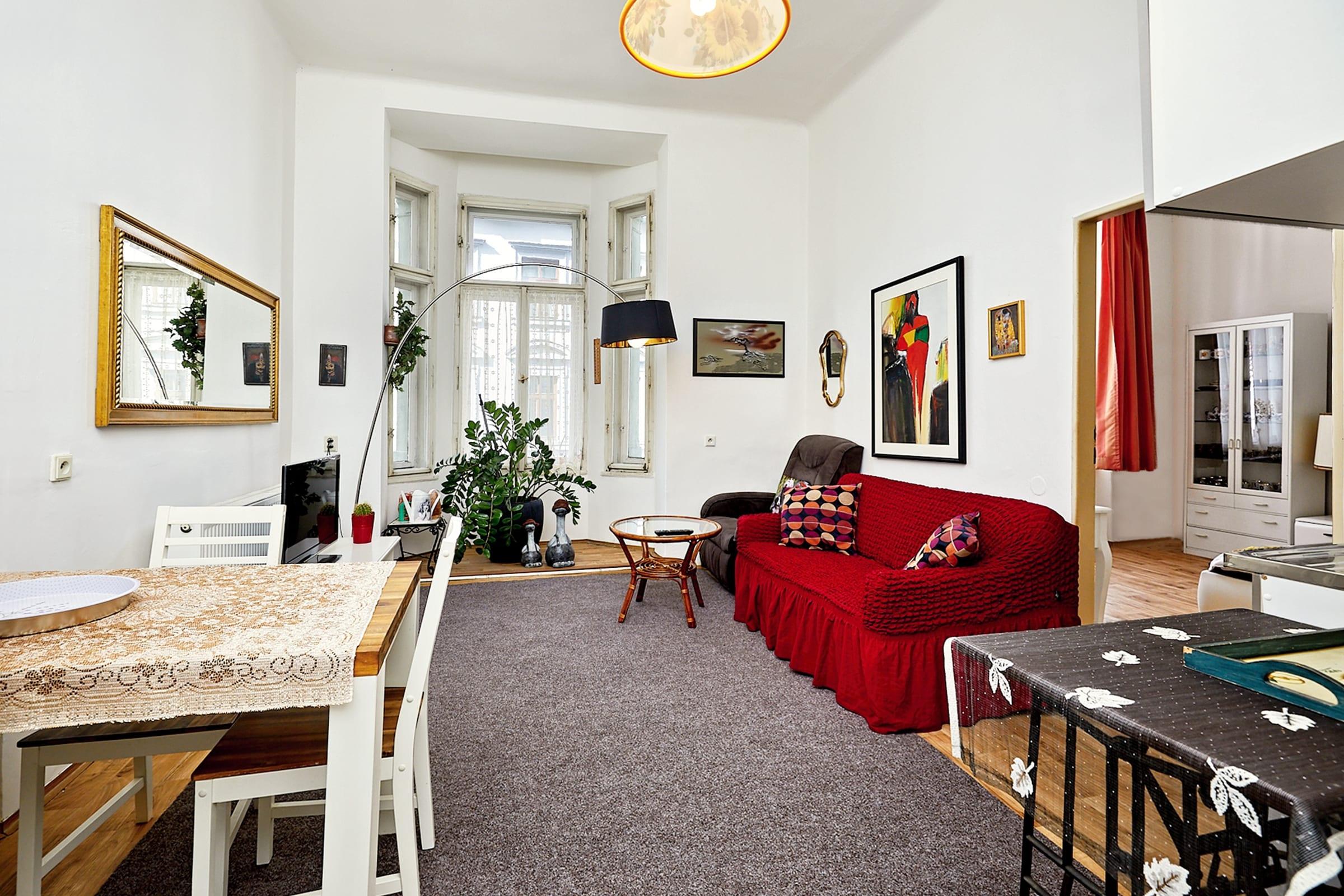 Apartment - Navratilova