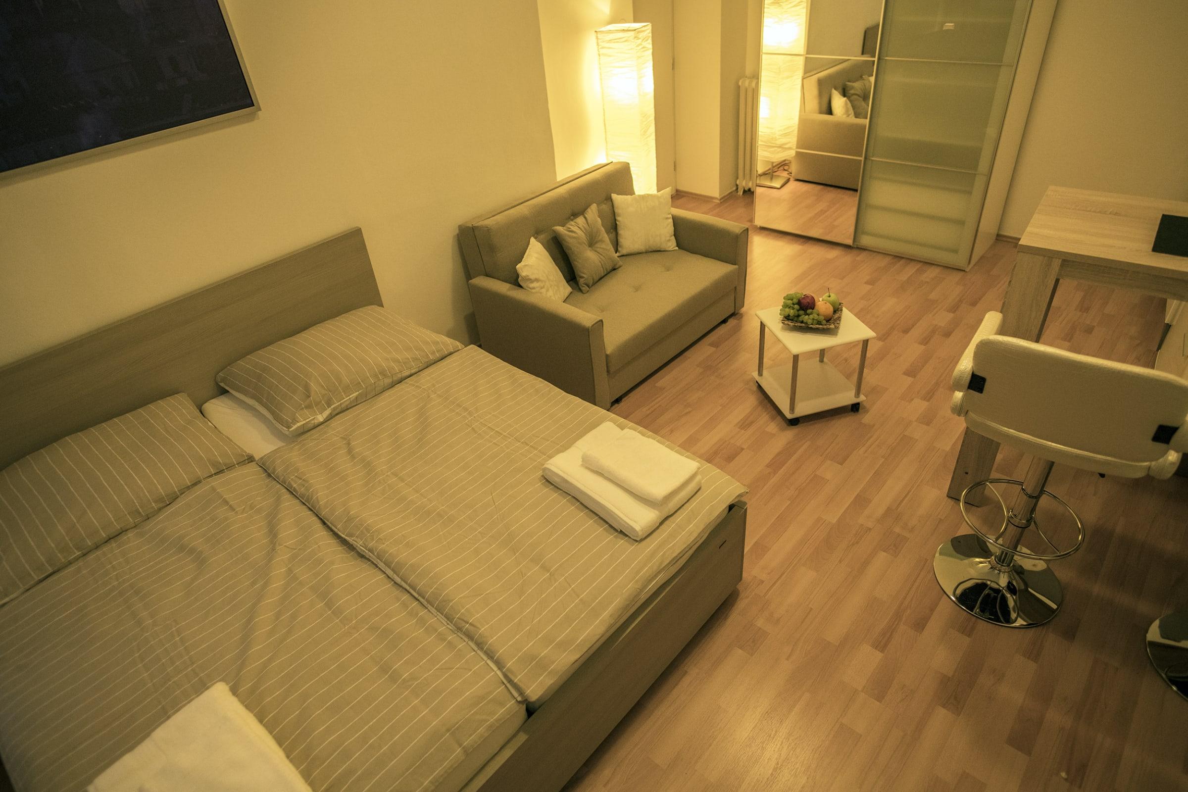 Apartment - Zelezna