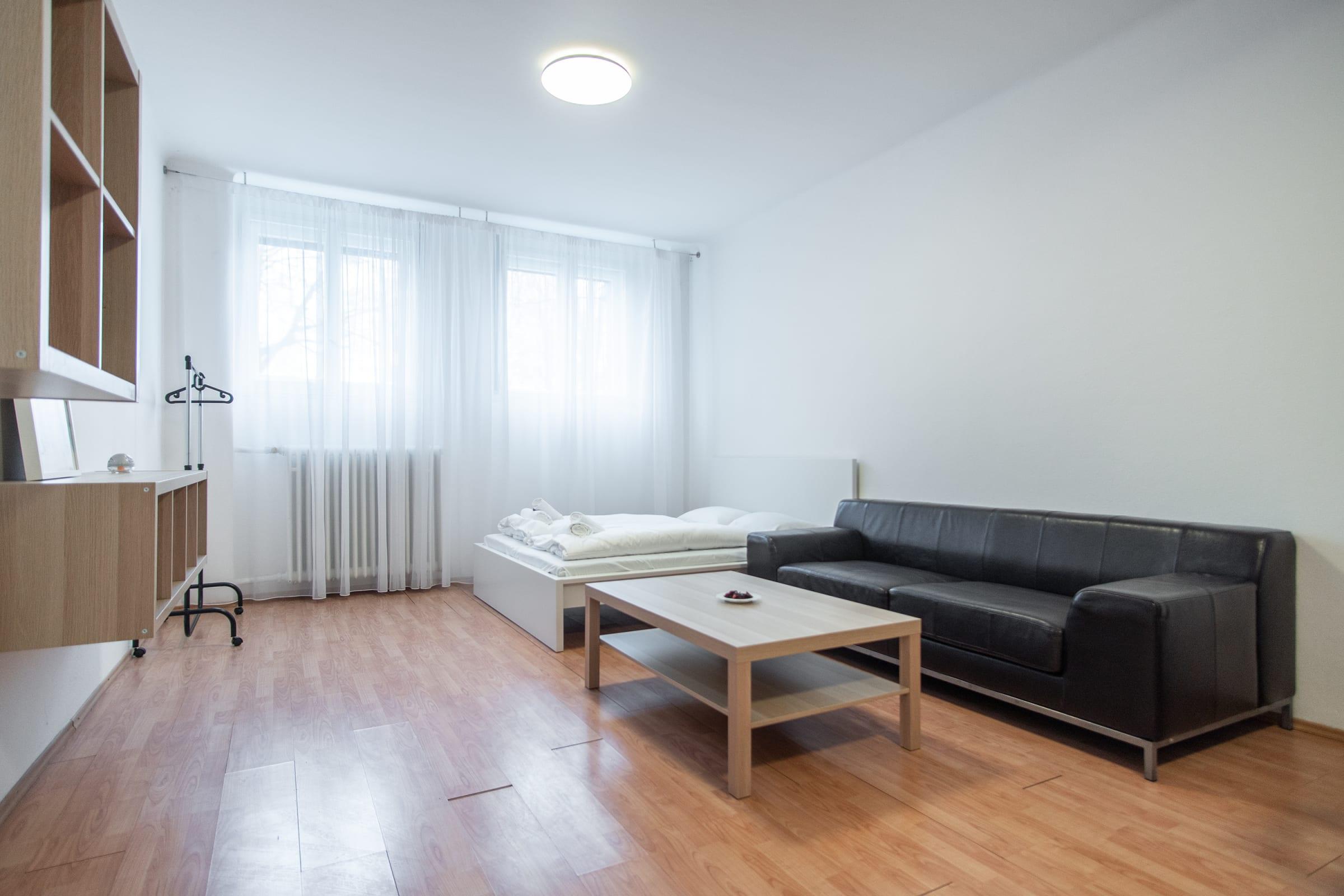 Apartment - Lannova