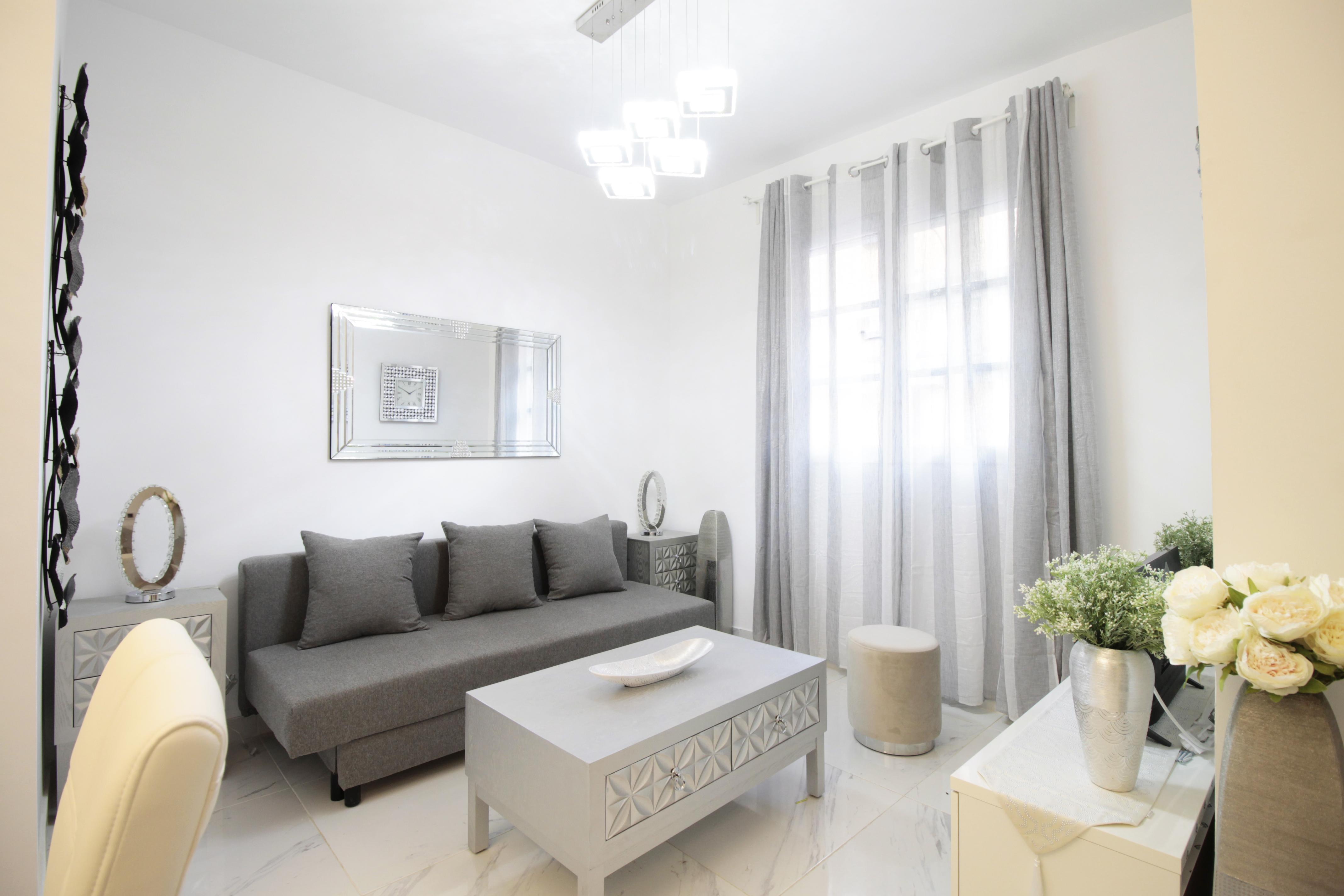 2 Bedroom Apartment in Bellas Vistas