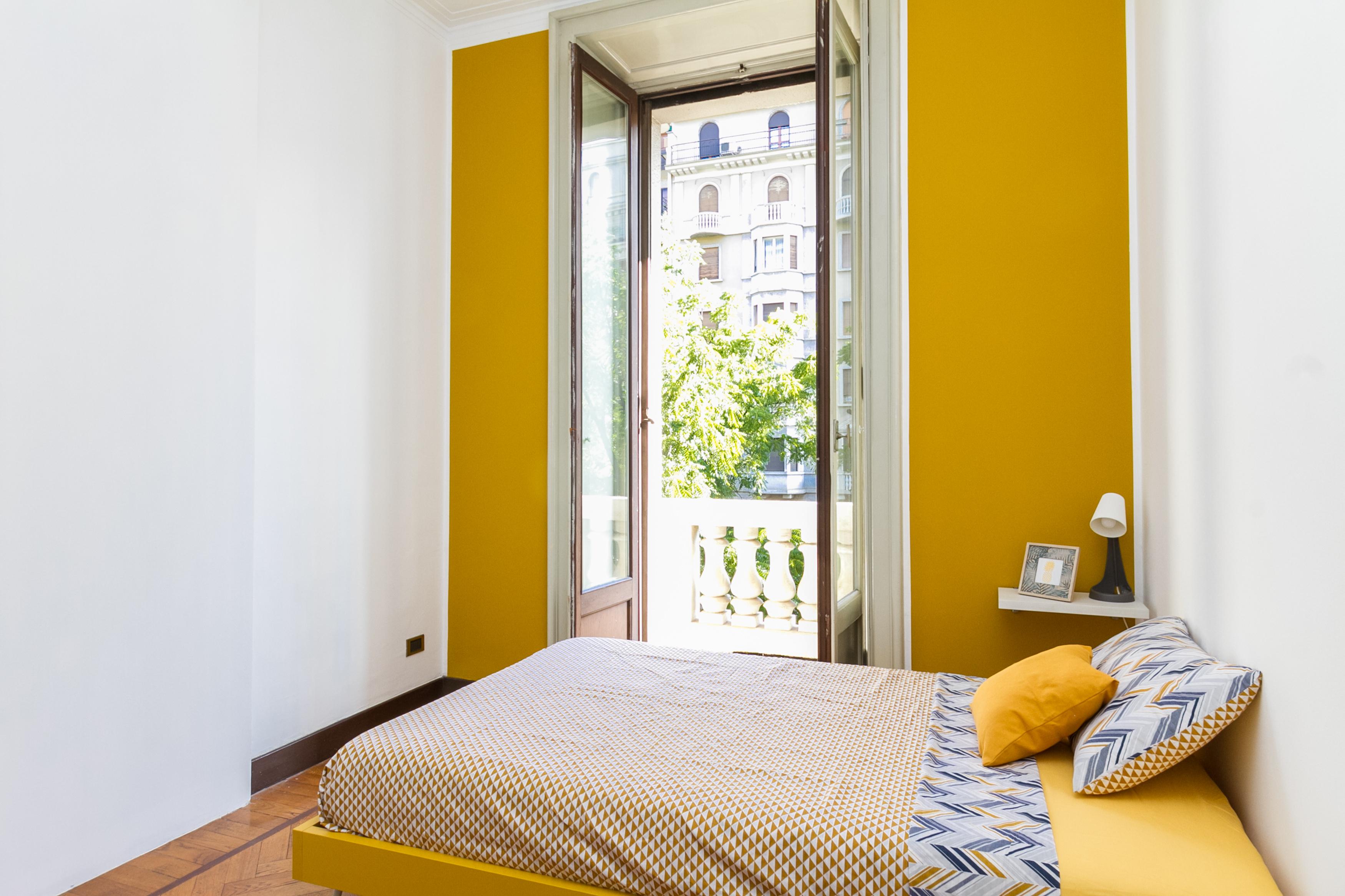 Room 2 - Regina Giovanna