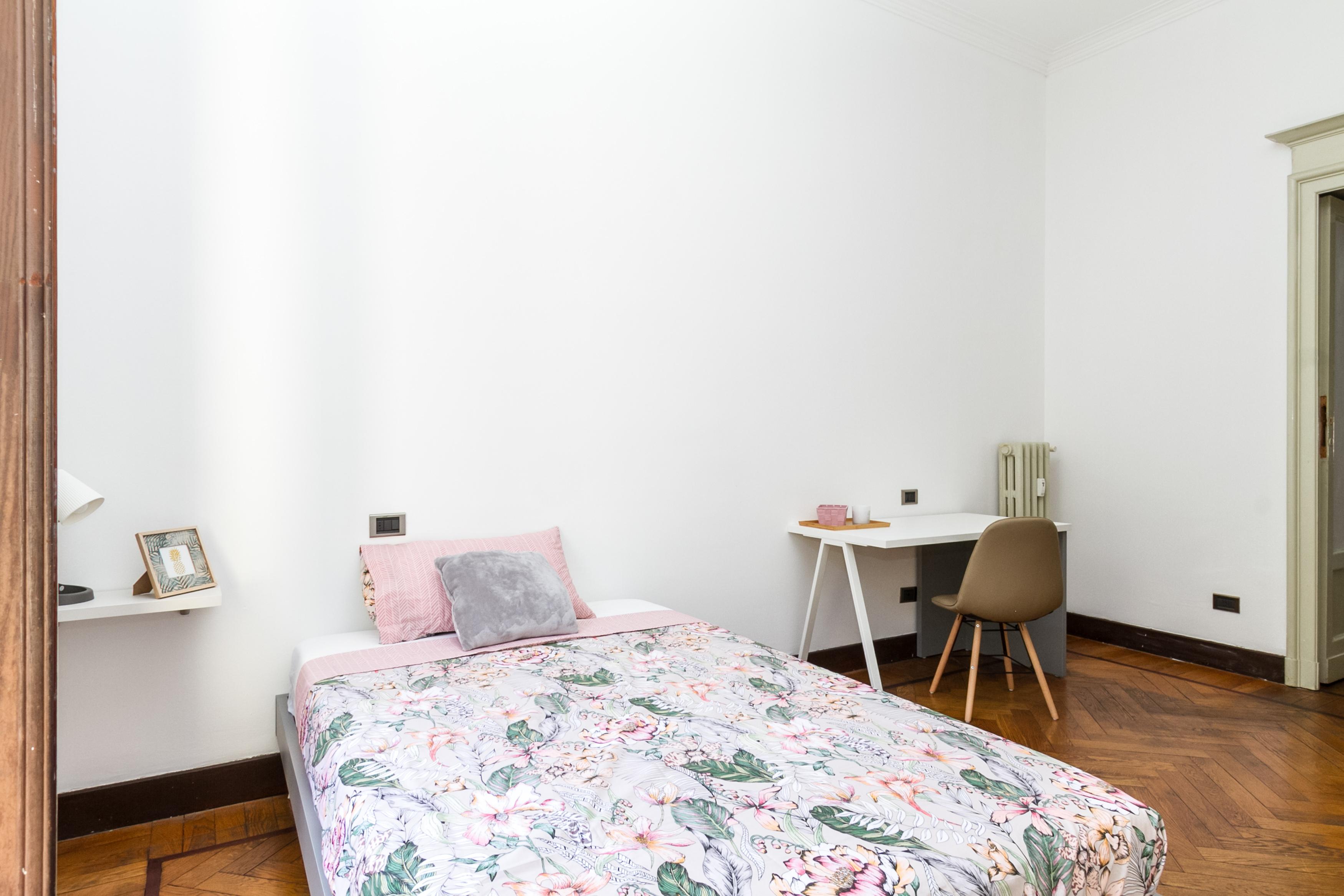 Room 3 - Regina Giovanna