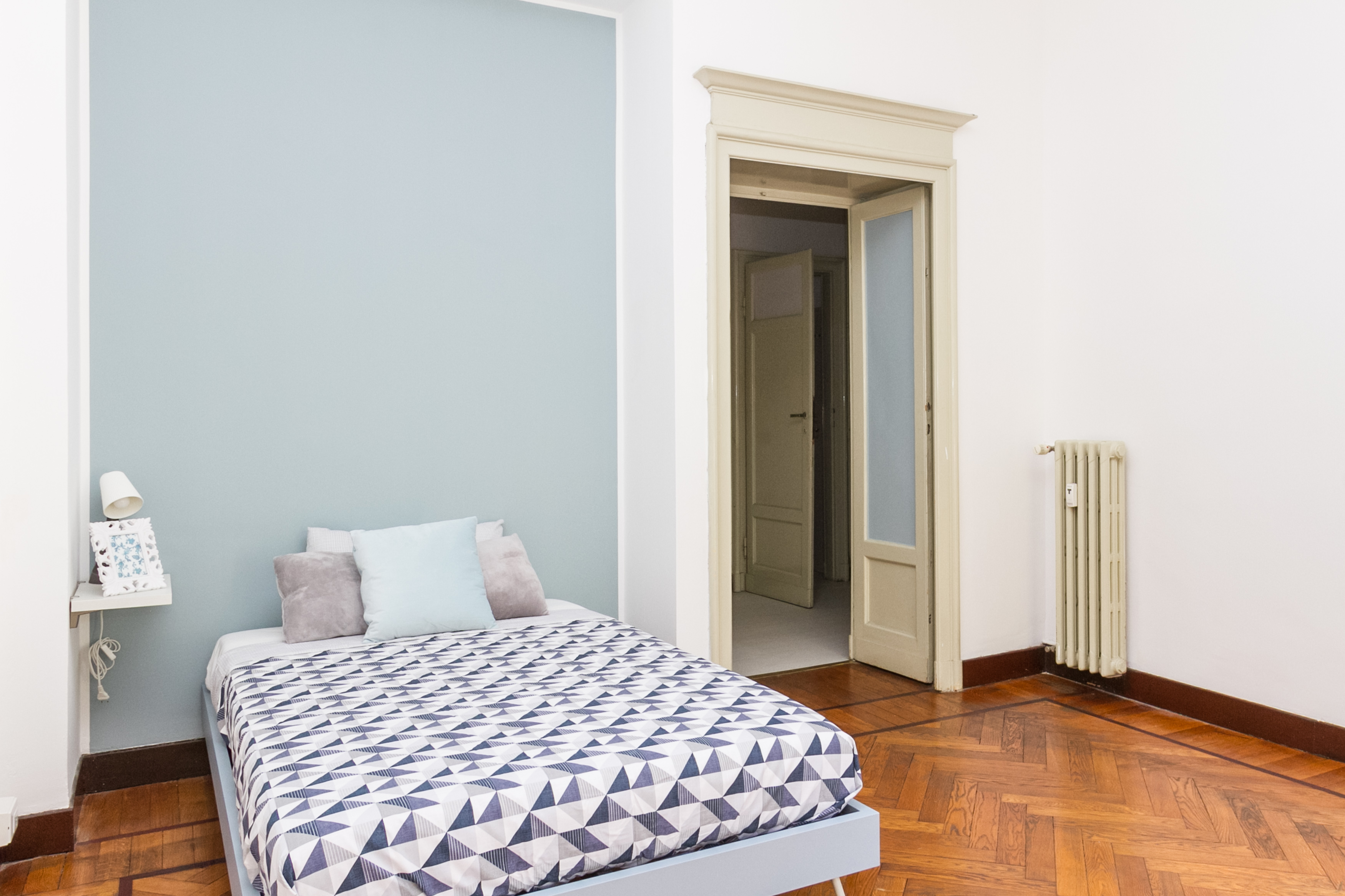 Room 4 - Regina Giovanna
