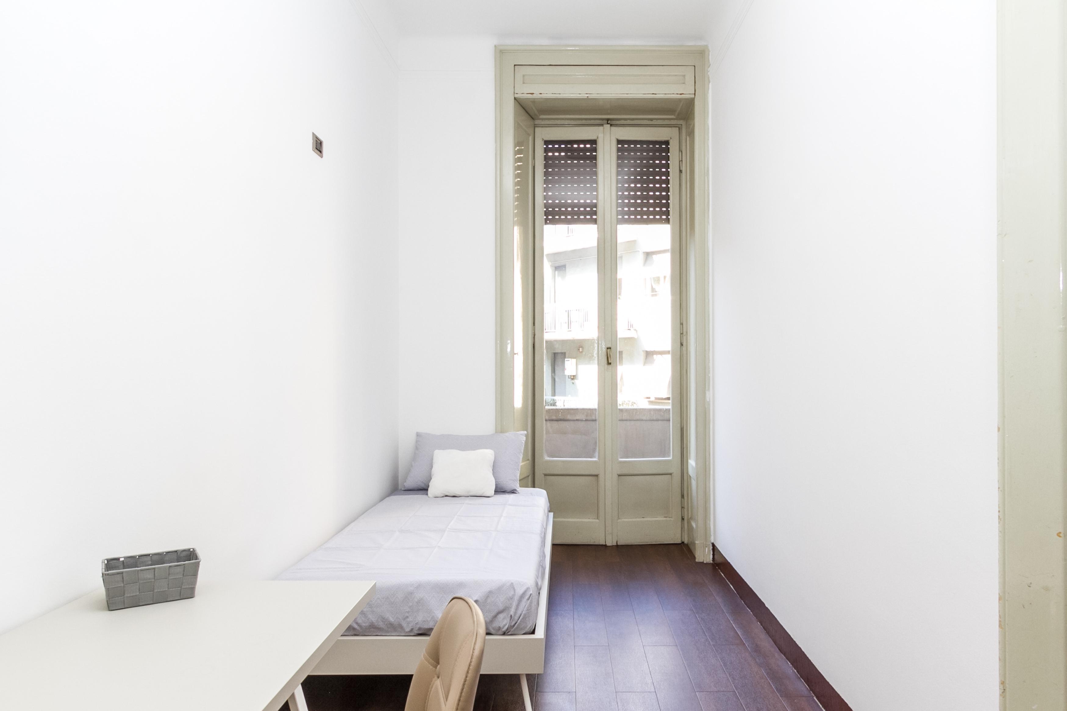 Room 5 - Regina Giovanna