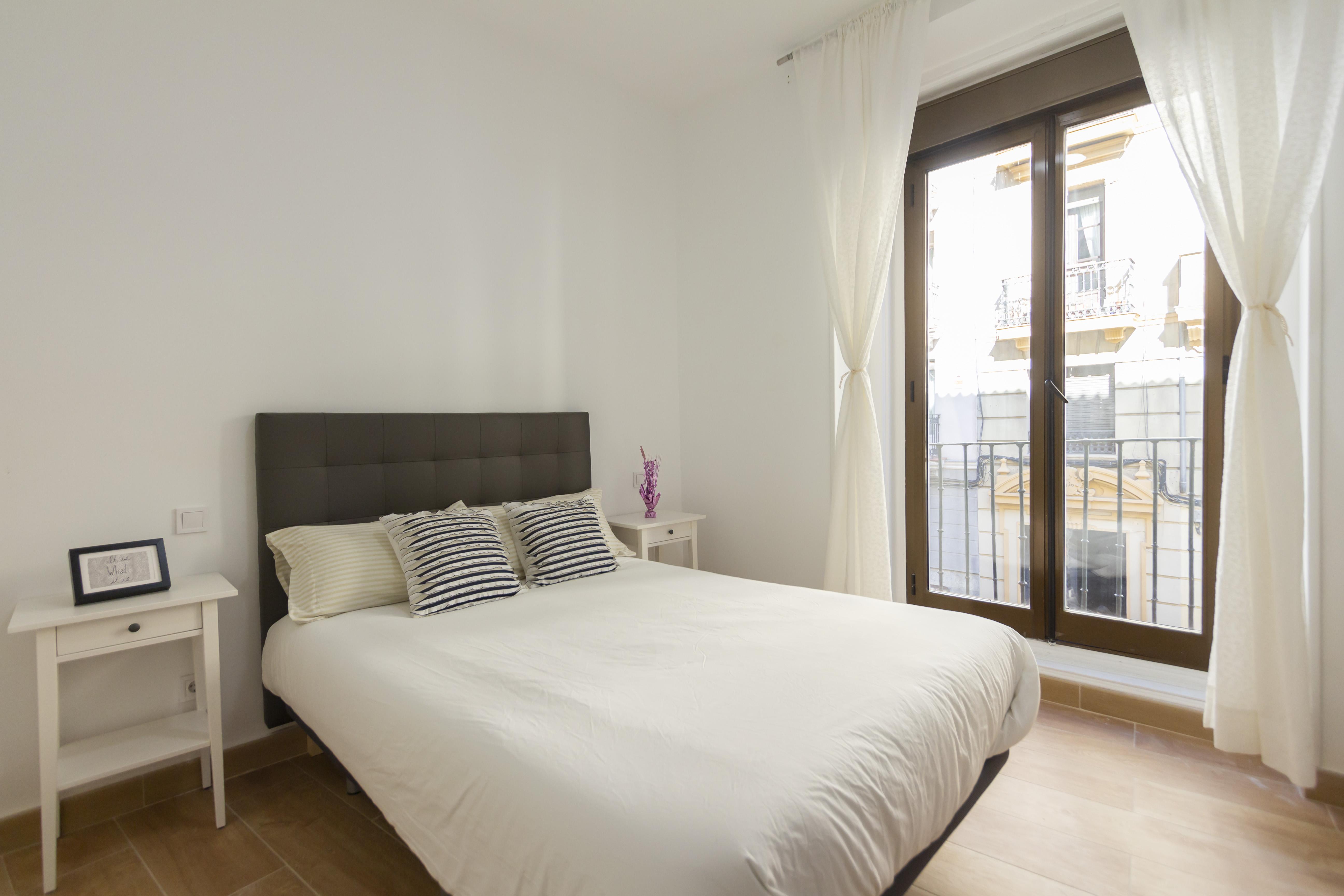 Room H2 - Santa Isabel 1º