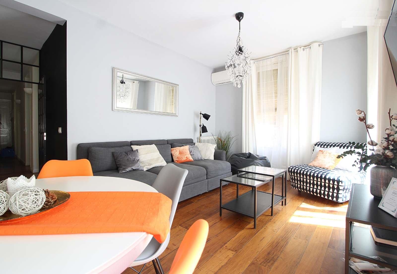 Apartment - Central Malasaña