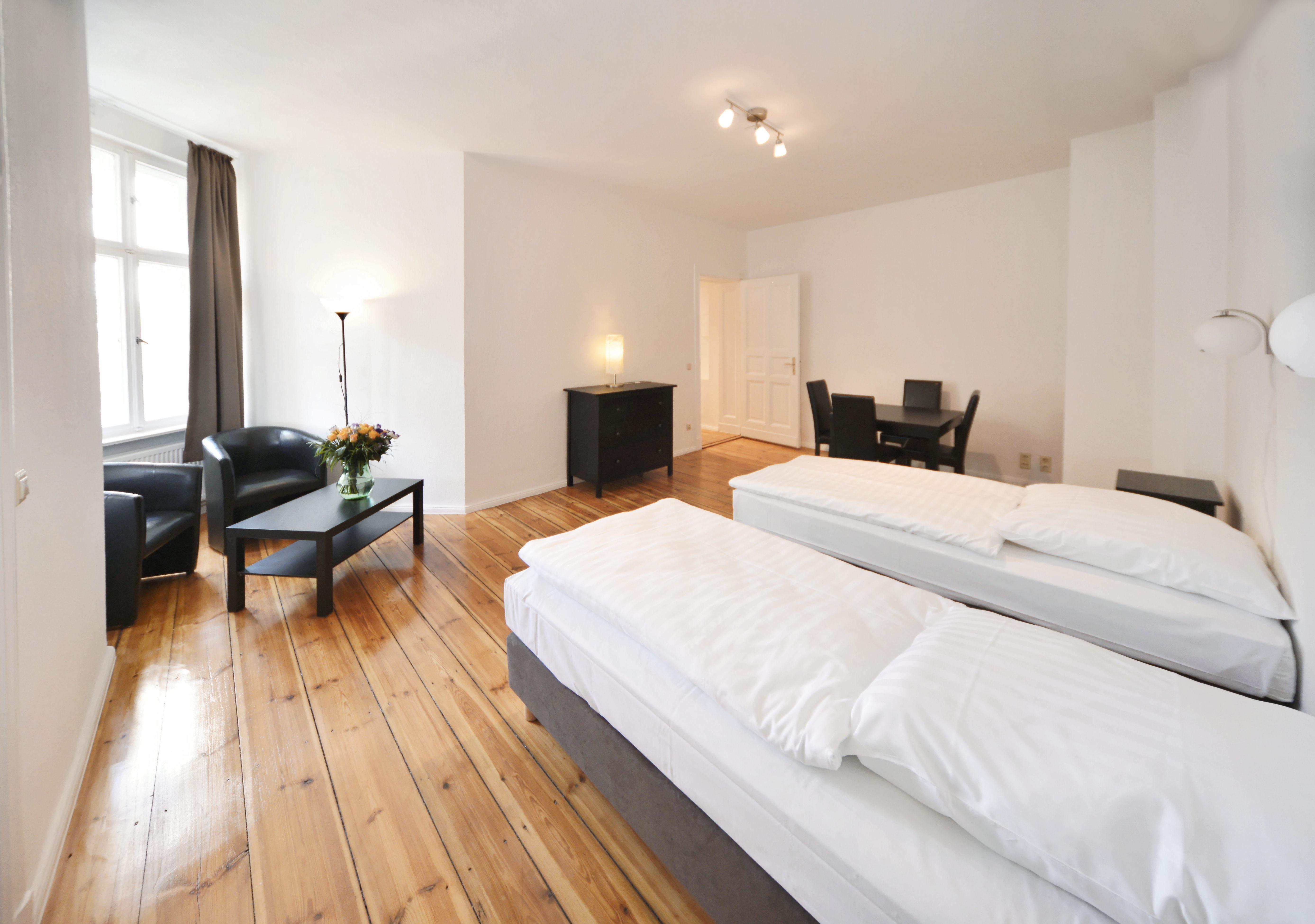 Apartment - Greifswalder