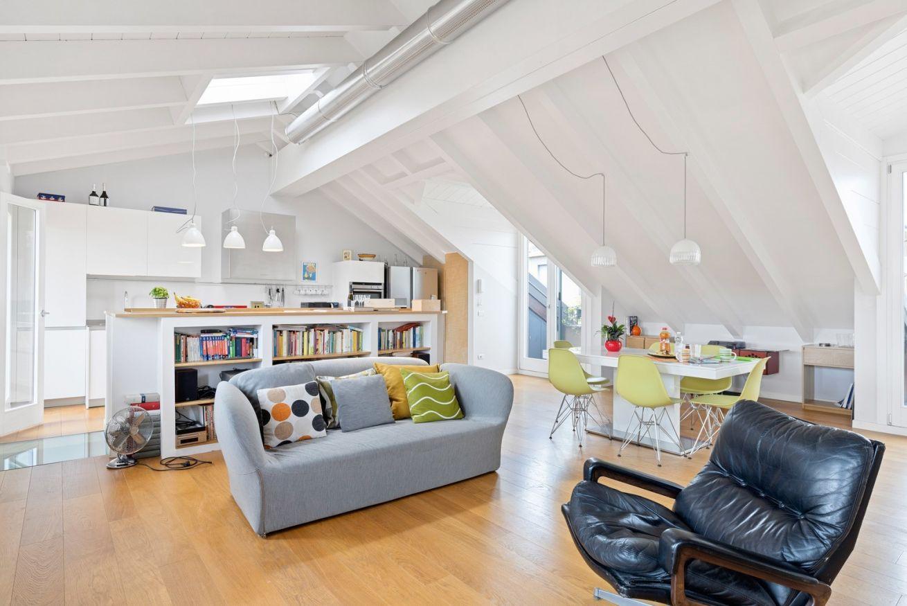 Apartment - Canonica