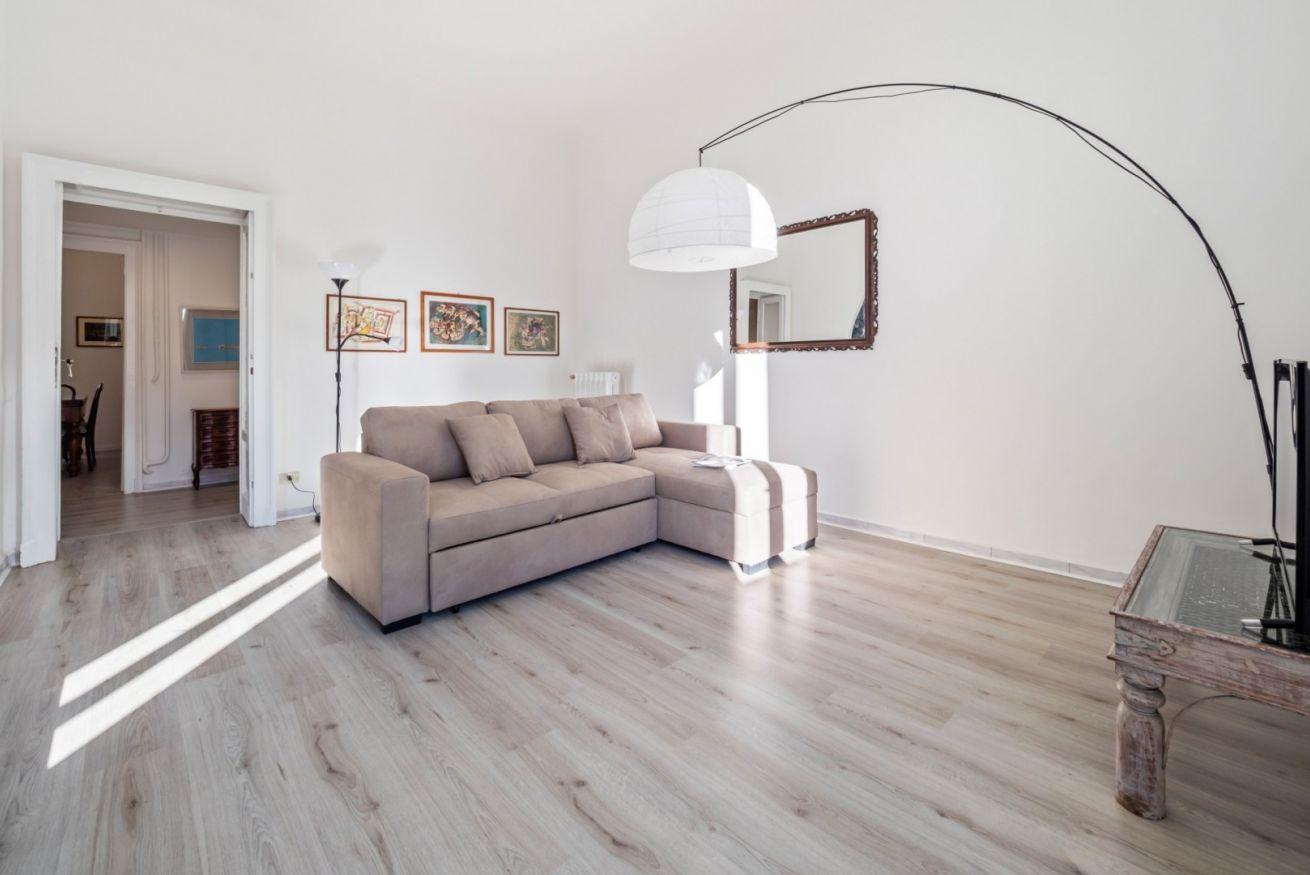 Apartment - Uberti