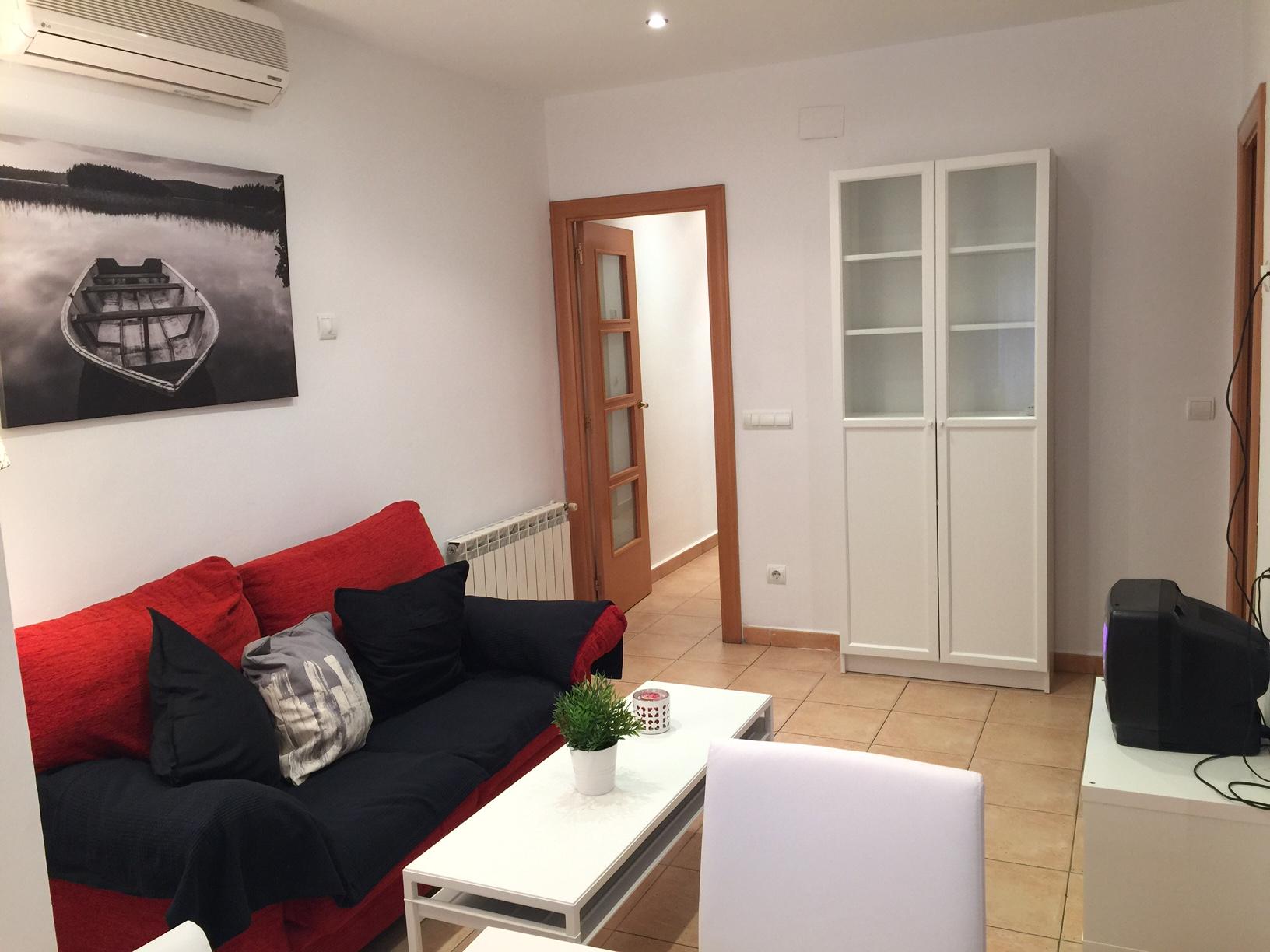 Apartment - Valencia