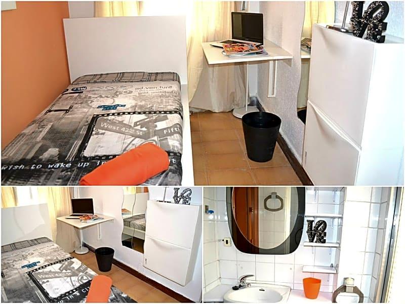 Room V in Guzman 8 Apartment